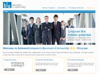 Business 2 University