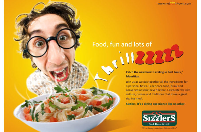 Sizzlers – Mauritius2