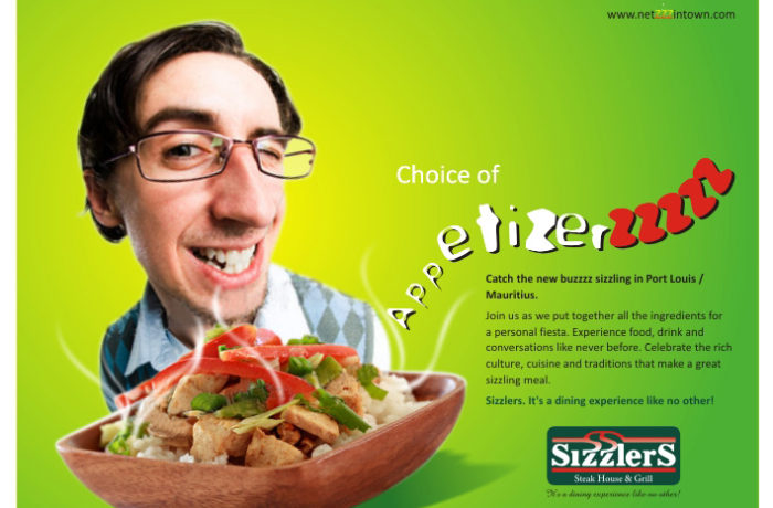 Sizzlers – Mauritius3