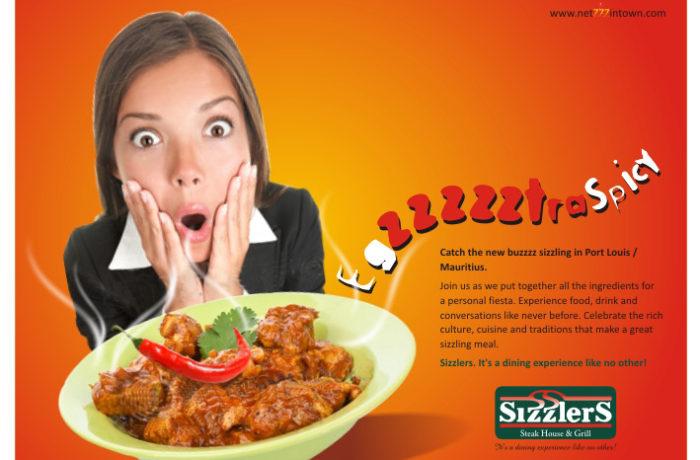 Sizzlers – Mauritius6